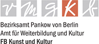 logo BA PAnkow FB Kunst und Kultur